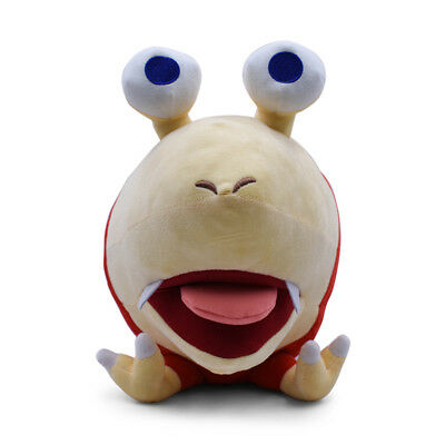 Game Pikmin Enemies Red Bulborb Chappy Plush Stuffed Animal Toy