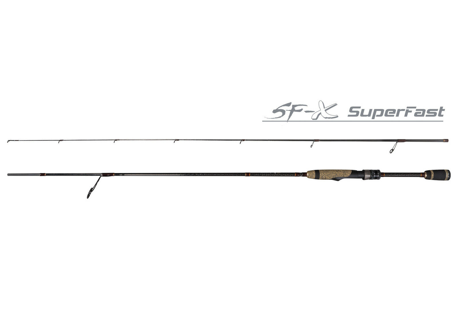 Dragon CXT Spinn SuperFast SF-X / spinning rods Cannes