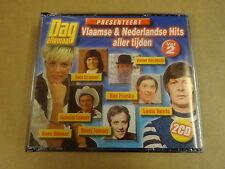 2-CD BOX / DAG ALLEMAAL PRESENTEERT VLAAMSE & NEDERLANDSE HITS ALLER TIJDEN VOL2