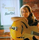New Girl [EP] * by Rebecca Sayre (CD, Sep-2008, Becca Records)