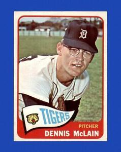 1965-Topps-Set-Break-236-Denny-McLain-NR-MINT-GMCARDS