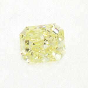Certifie-GIA-2-55-Carat-Naturel-Chic-Jaune-Radiant-Diamant-Taille-VS1-Clarte