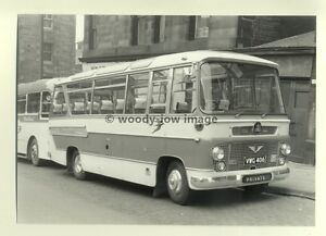 tm2765-Scottish-Bluebird-Midland-Bus-Coach-VWG-406-photograph