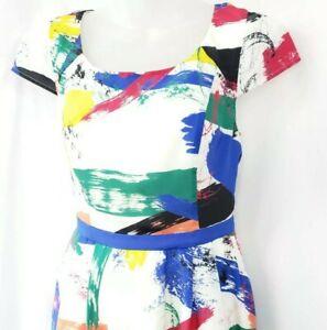 ModCloth-Artista-Pintura-vestido-ajustado-y-acampanado-de-tamano-mediano