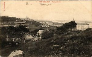 CPA-Iles-Chausey-Vue-Generale-633052