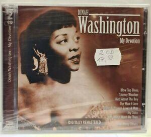 2CD Dinah Washington