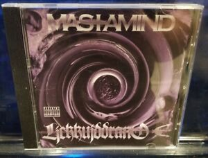 Mastamind-Lickkuiddrano-CD-2013-esham-natas-insane-clown-posse-twiztid-rare