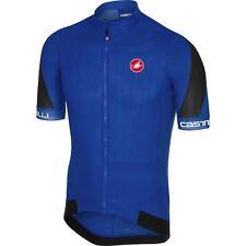 7099449fb Castelli 2017 18 Men s Potenza Full Zip Long Sleeve Cycling Jersey ...
