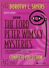 Lord Peter Wimsey Mysteries Complete Collection 6 Discs 2013 DVD