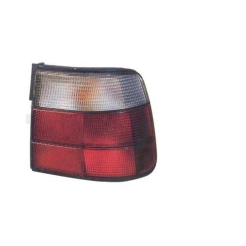 Rückleuchte Set weiß//rot für BMW Typ 5 E34 2.88-96 weiß//rot Heckleuchte PR4