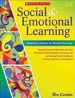 Social & Emotional Learning  : Essential Lessons for Student Success by Tom Conklin (Paperback / softback, 2014)
