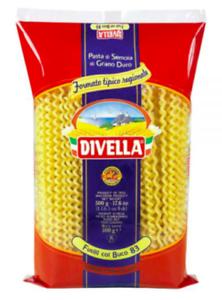 DIVELLA-Pasta-Fusilli-con-foro-10-Sacchetti-x-1-LB