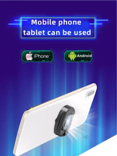 Tablet Teléfono Móvil Soporte de refrigeración Cooler Ventilador Radiador teléfonos inteligentes para iphone
