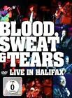 Live In Halifax von Sweat & Tears Blood (2006)