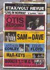 Stax Volt Rewiew Live in Norway 1967 0888072703094 DVD Region 1