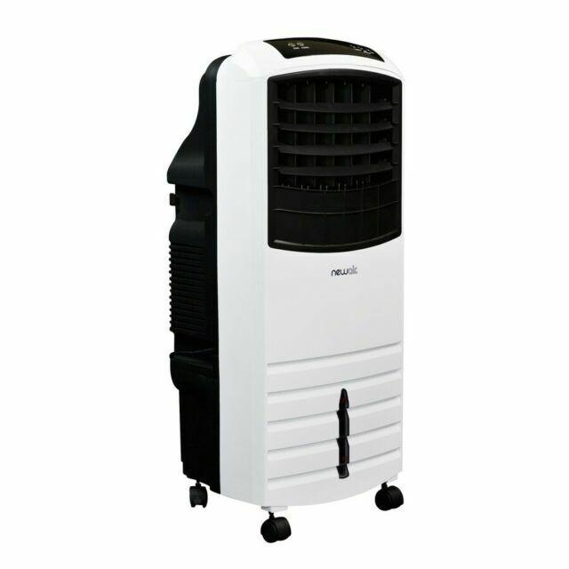 NewAir Portable Evaporative Swamp Cooler & Air Fan - AF-1000