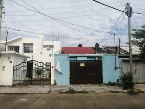 Renta casa en la SM 26