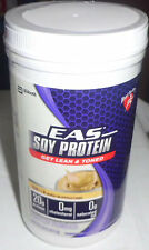 EAS Soy Protein Powder Vanilla 1.3lb 20.7 oz  BEST BY 03/2018