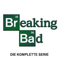 Breaking Bad - Die komplette Serie (Deluxe Gift Set - limitiert ) [Blu-ray -NEU