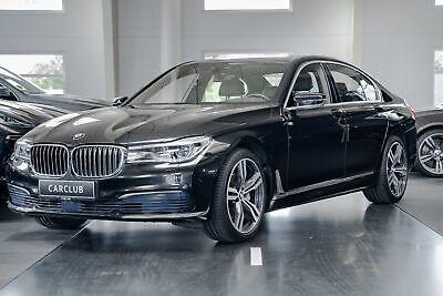 Annonce: BMW 740i 3,0 aut. - Pris 749.900 kr.