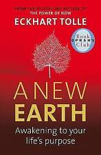 ECKHART TOLLE A NEW EARTH PDF DOWNLOAD
