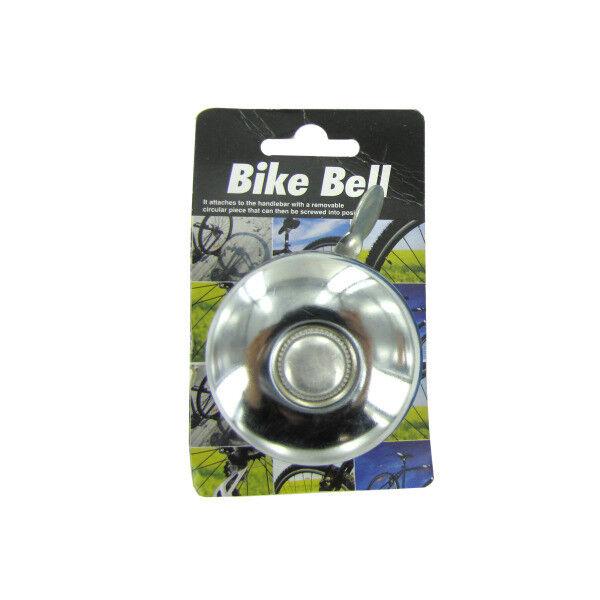 Set  of 24 Bulk Lot Metal Bike Bell  official quality