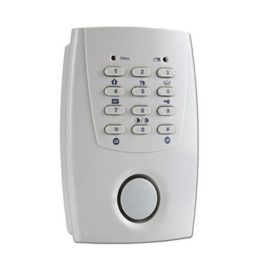 Titan TRS05RX Wireless Home Automation Mini Alarm Panel Receiver Keypad 1