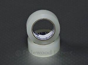 2-Rolls-3M-Blenderm-1-25cm-Adhesive-Tape-1-2-wide-x-4m-3M-RC-Plane-Wing-Hin