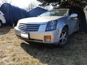 2005 Cadillac CTS V6 AS IS OR CERTIFIED YOU PICK