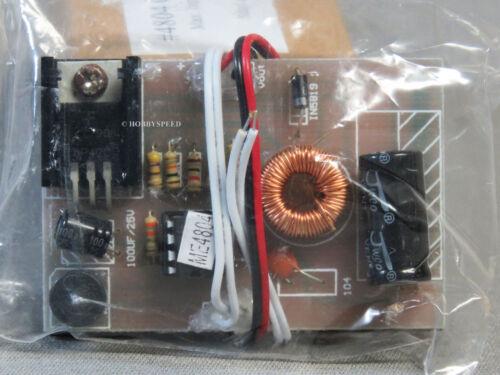 MILLER ENGINEERING 4804 BATTERY POWER PACK CONVERTER MODULE for Neon HO N Gauge
