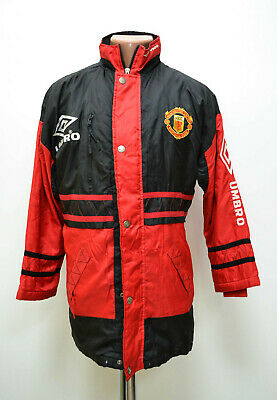 umbro bench jacket