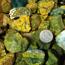 3000 Carat Lots of Ocean Jasper Rough + a FREE Faceted Gemstone