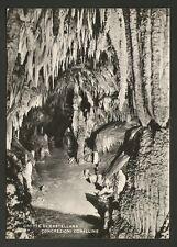 AD8481 Bari - Provincia - Grotte di Castellana - Concrezioni coralline