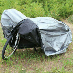 Bicycle-Cover-Waterproof-Outdoor-UV-Protector-MTB-Bike-Case-Dustproof-Cover-KZA