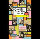Straight from the Heart [Box Set] by Various Artists (CD, Aug-2004, 3 Discs, Shout Entertainment)