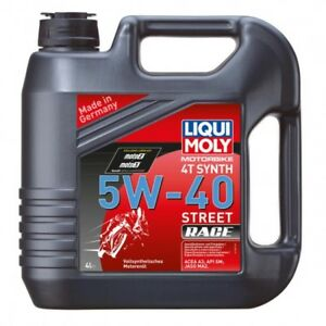 Engine-oil-motorbike-4t-5w-40-fully-synthetic-205-liter-Liqui-moly-2594