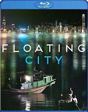 FLOATING CITY (Aaron Kwok) - BLU RAY - Region Free - Sealed