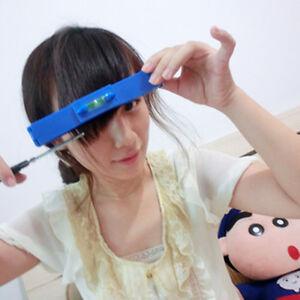 self haircut machine