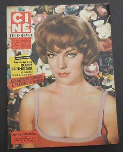 Cine-Tele-Revue-n-4-1959-Romy-Schneider-Yves-Montand
