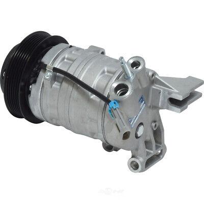 A//C Compressor-SP17 Compressor Assembly UAC CO 22275C