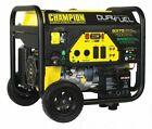 Champion Power Equipment Portable Generator - 100165