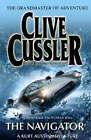 The Navigator by Clive Cussler (Paperback, 2007)