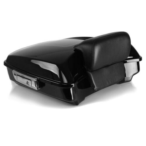 Top Case Razor für Harley Davidson CVO Street Glide 14-20