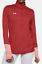 Under-Armour-UA-HeatGear-Womens-Locker-1-2-Zip-Long-Sleeve-Pullover-1309958 thumbnail 10