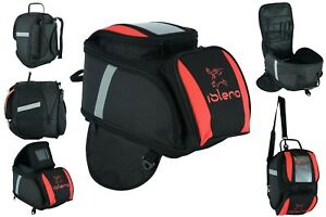 Motorcycle-Bike-Riding-Magnetic-Tank-Bag-GPS-Phone-Holder-Water-Proof-Strong-Fix