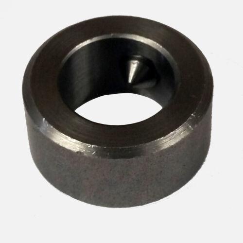 1063 Stellring für 30mm Welle DIN 705 Stahl blank Form A