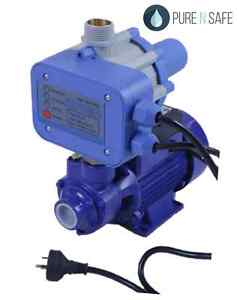 Electric-Water-Pressure-Pump-with-Smart-Controller-for-HOUSE-TANKS-and-GARDEN