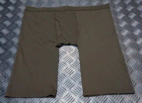 NEW All Sizes Genuine British Armed Forces Cleancool Base Layer Shorts Pants