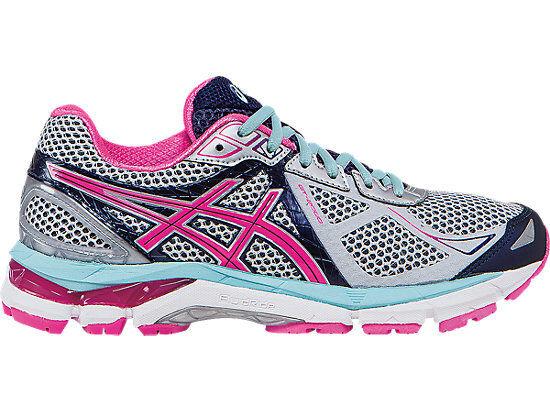 Asics T553n Running scarpe scarpe da ginnastica Wouomo Dimensione 7.5, 8