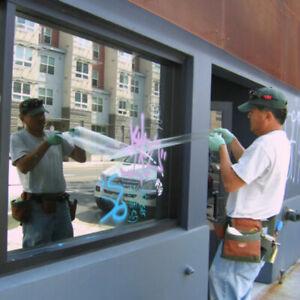 3M™ Pellicola autoadesiva protettiva anti-graffitI in vendita al metro da 152cm